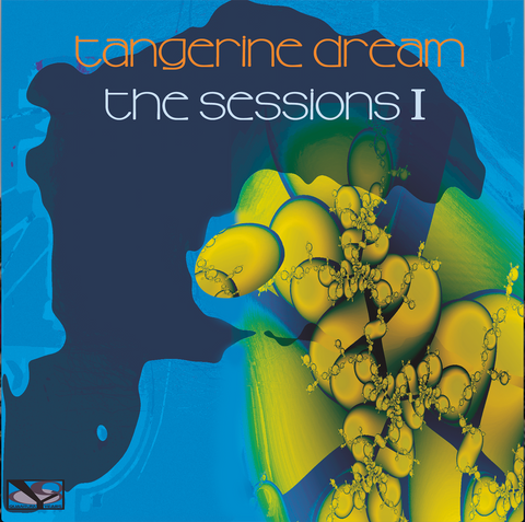 TANGERINE DREAM - Sessions (PRE ORDER)