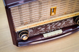 "Radio Bluetooth Vintage ""PHILIPS B4F70A3"" - 1960"