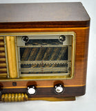 "Radio Bluetooth Vintage ""Radio LG"" - 1958"