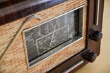 "Radio Bluetooth Vintage ""GMR TC9"" - 1939"