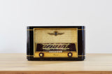 "Radio Bluetooth Vintage ""Clément Inter"" - 1955"
