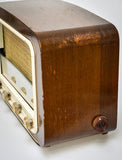 "Radio Bluetooth Vintage ""Radio P.P."" - 1952"