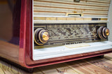 "Radio Bluetooth Vintage ""Philips B4F95A"" - 1959"