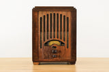 "Radio Bluetooth Vintage ""Grammont 2807"" - 1933"
