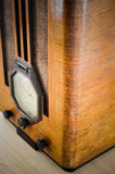 "Radio Bluetooth Vintage ""Tecalemit Super56"" - 1935"