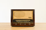 "Radio Bluetooth Vintage ""Ducretet-Thomson L635"" - 1955"
