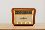 "Radio Bluetooth Vintage ""Ducretet Thomson L436"" - 1954"