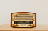 "Radio Bluetooth Vintage ""Grammont 5716"" - 1956"