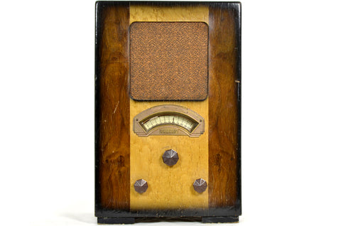 "Radio Bluetooth Vintage ""Malony"" - 1933"