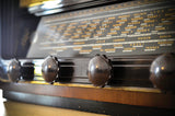 "Radio Bluetooth Vintage ""Ducretet Thomson L646"" - 1955"