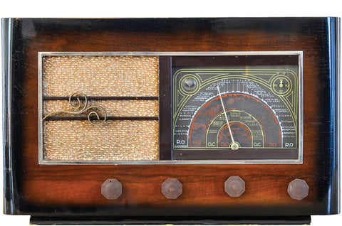 "Radio Bluetooth Vintage ""ARA"" - 1938"