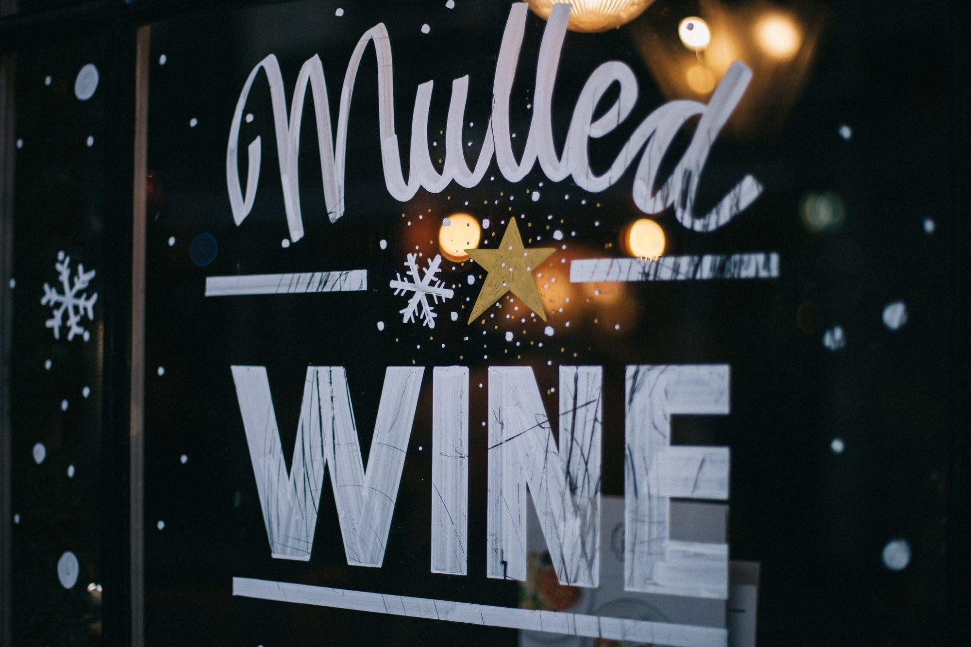 HOW TO: MAKE THE PERFECT MULLED WINE