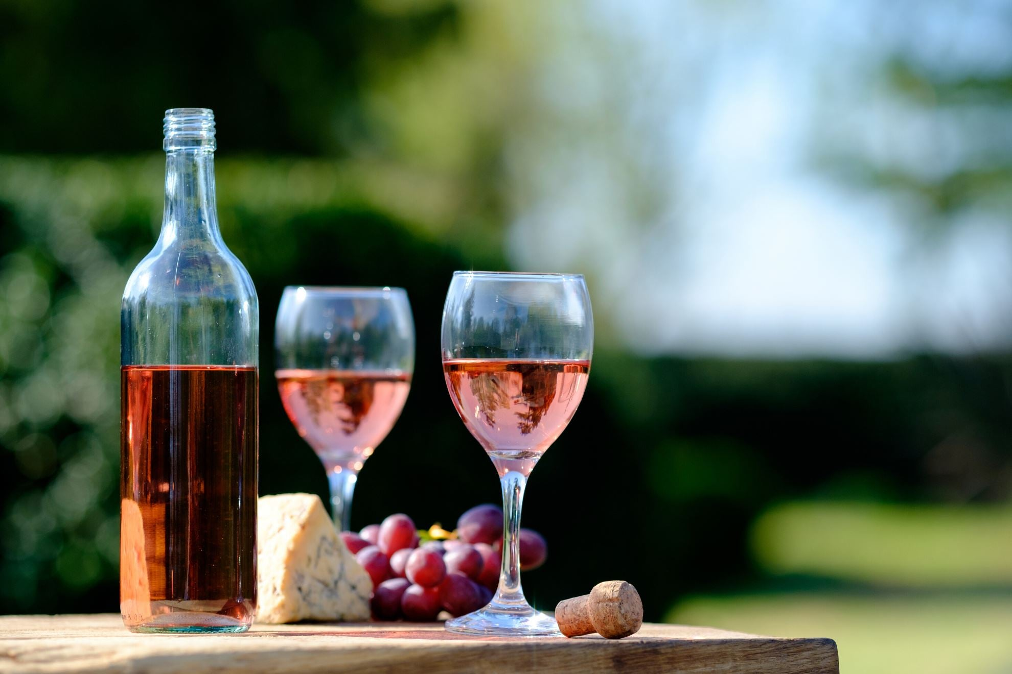 UNCORKED: ALL YOU NEED TO KNOW ABOUT ROSÉ
