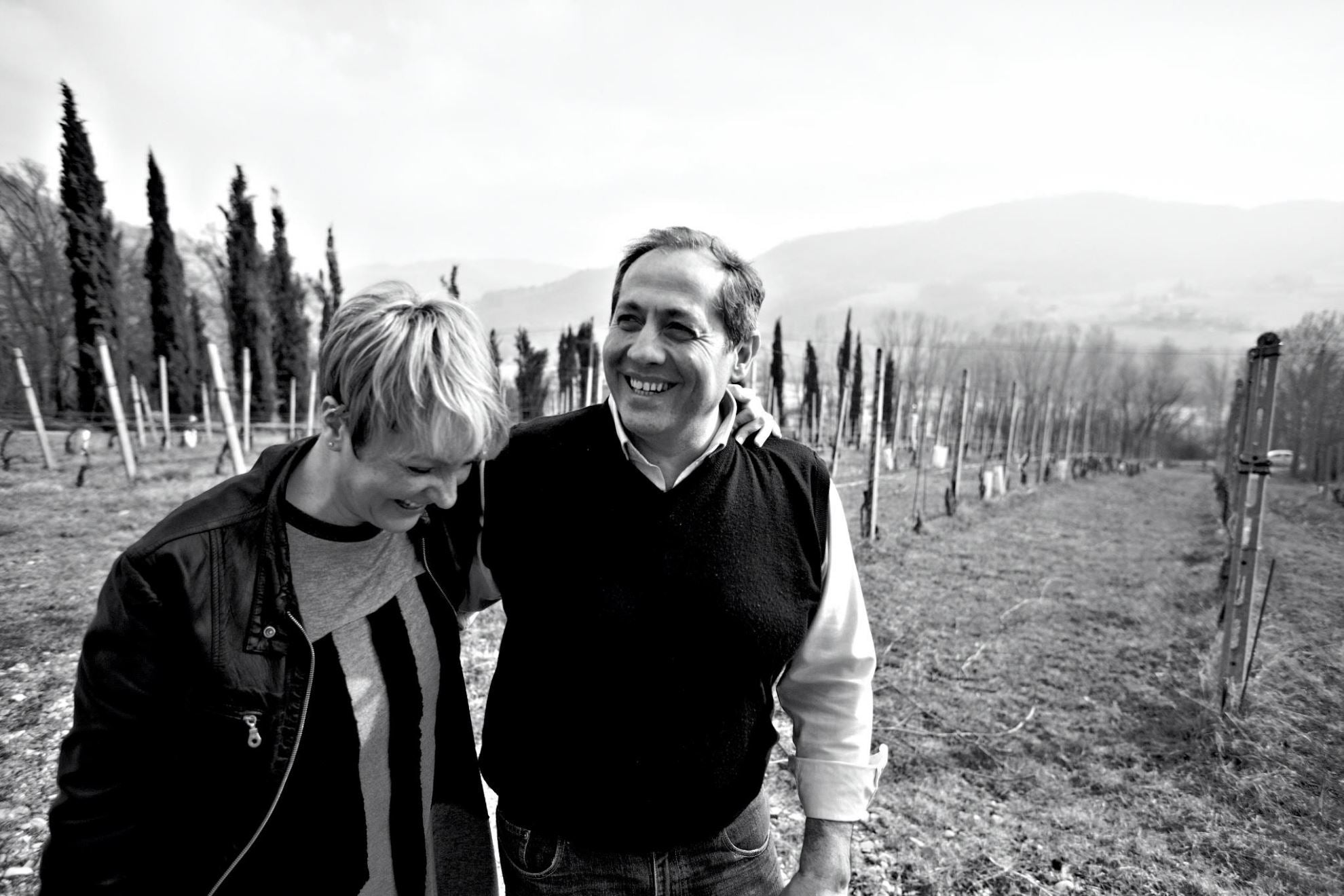 PODERE PRADAROLO - A FAIRYTALE OF TIMELESS MASTERY AND PASSION
