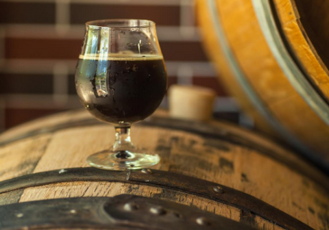 Wines for stout beer lovers