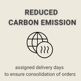 Reduced Carbon Emissions