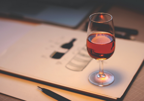 Sherry and oxidised wines