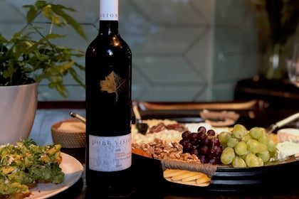 Brown Bag Wines Event at CMCF 3rd Birthday Bash