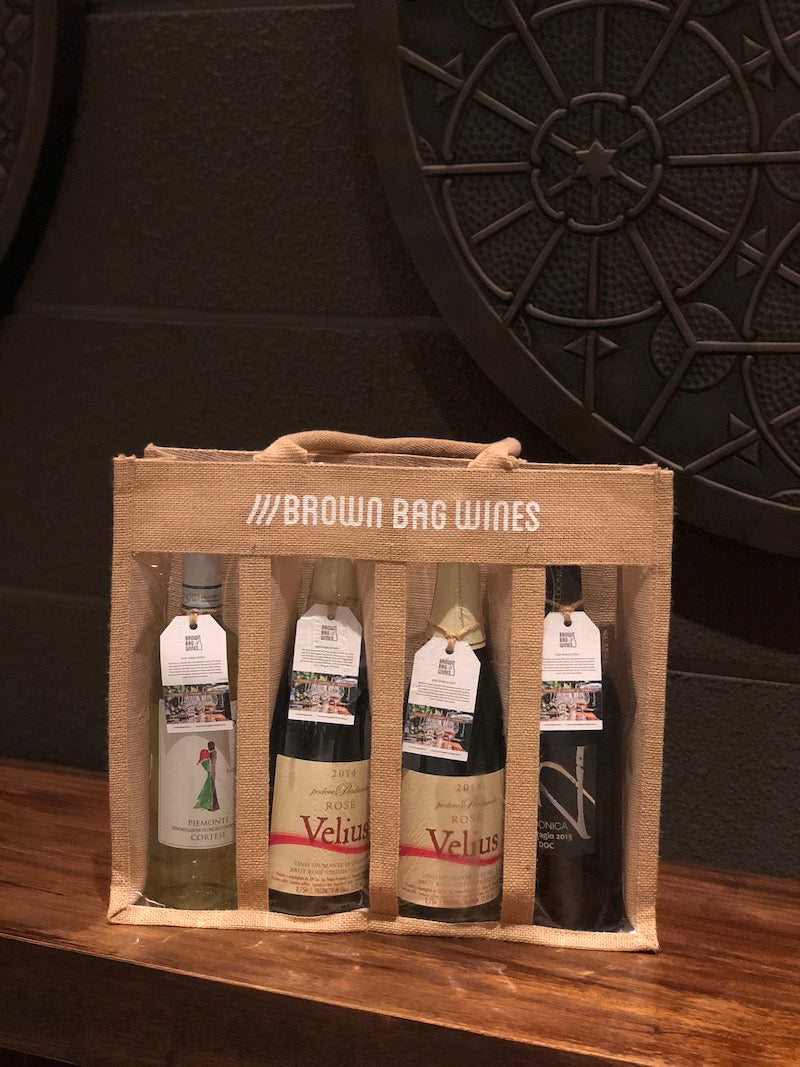 Brown Bag Wines