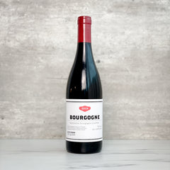 French Pinot Noir