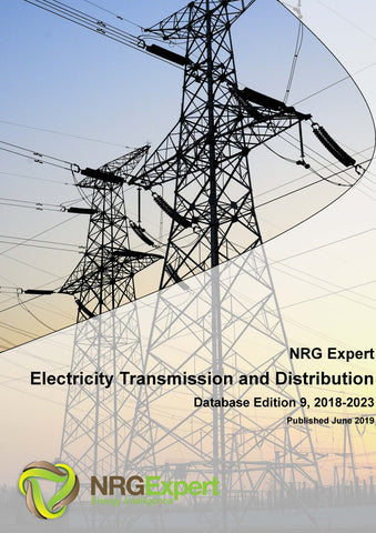 Electricity Transmission and Distribution Database - 2019