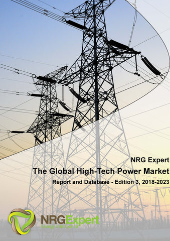 The Global High-Tech Power Market Report and Database, Edition 3, 2019
