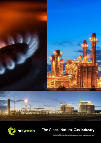 The Global Natural Gas Industry