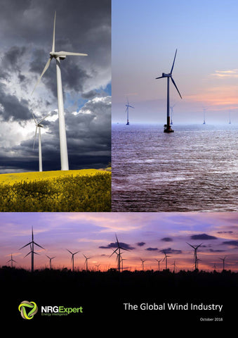 The Global Wind Industry (2018)