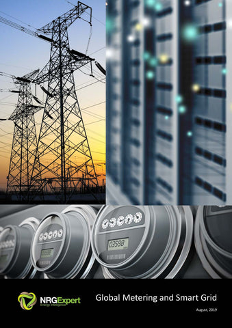 The Global Metering and Smart Grid Market – Report & Database