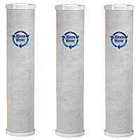4.5 x 20 Taste Odor Chlorine Water Filter Cartridges