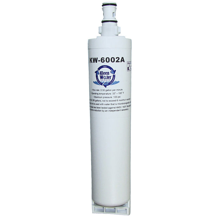 Kenmore 9010 Refrigerator Replacement Water Filter - Kleenwater