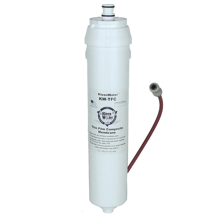 Water Factory 66-4706G2 Compatible Reverse Osmosis Membrane