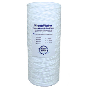AP814 - Aqua-Pure Compatible String Wound Water Filter