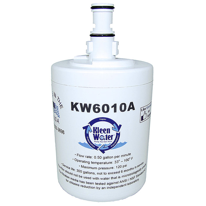 Kenmore 46-9002 Refrigerator Replacement Water Filter - Kleenwater