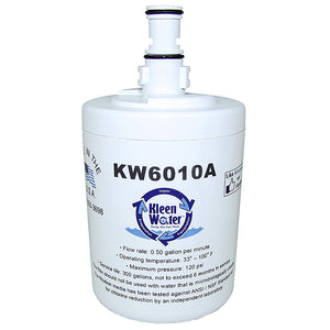 Kenmore 9002 Refrigerator Replacement Water Filter - Kleenwater
