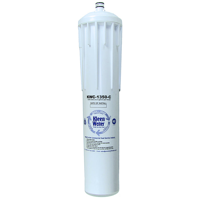 Cuno SWC1350-C and CFS6135-C Compatible Water Filter