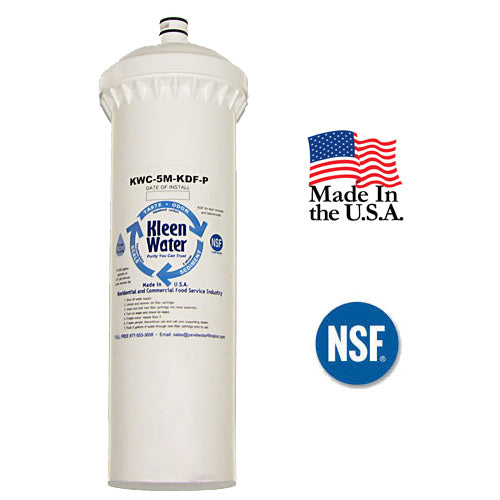 CFS8720-S - 3M Cuno - Compatible Replacement Filter - Kleenwater