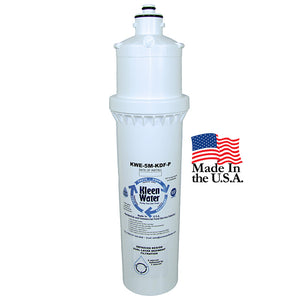 Everpure 4CB5-S Compatible Replacement Water Filter Cartridge - Kleenwater