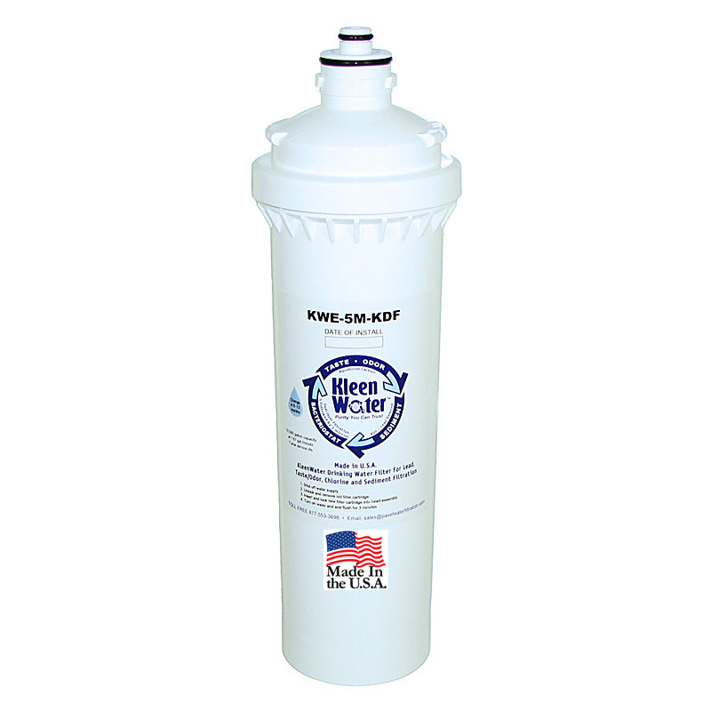 Everpure H-104 (H104)  Compatible Water Filter Replacement Cartridge - Kleenwater
