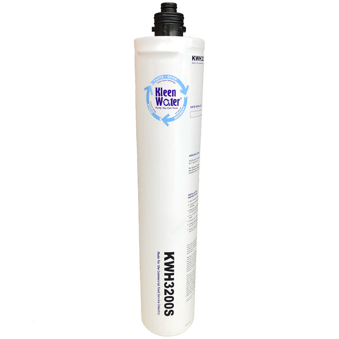 H965511 Food Service Replacement Water Filter - Kleenwater