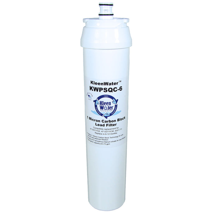 47-55711G2 Water Factory Systems Compatible Filter