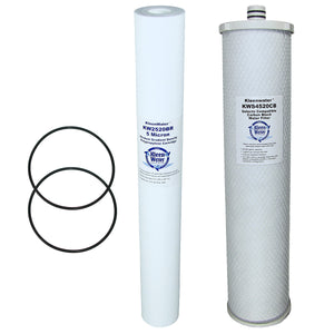 Selecto Scientific MF 5/620 System Compatible Filters, Set of 2