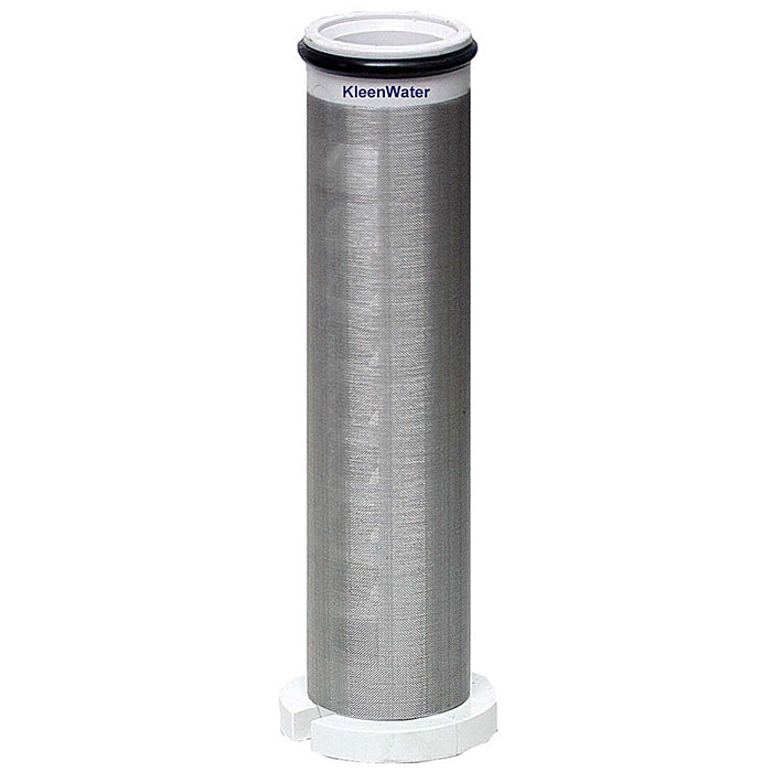 Spin-Down Sand Separator Replacement Filter Screen, 1 Inch 500 Mesh