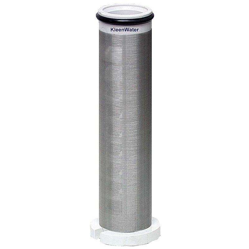 Spin-Down Sand Separator Replacement Filter Screen, 1 Inch 60 Mesh