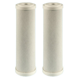 Under Sink Drinking Water Filter System Replacement Cartridge Set - Kleenwater
