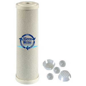 Food Service Beverage and Ice Machine Water Filter Cartridge - Kleenwater