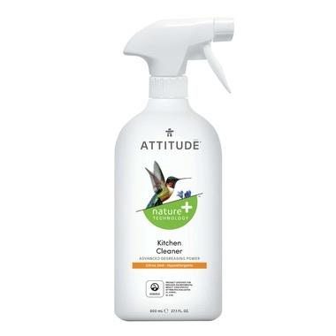 Attitude Nature Technology Kitchen Cleaner