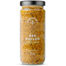 Load image into Gallery viewer, Beekeepers Raw Bee Pollen