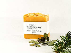 Bloom Artisan Goat Milk Soap Nordic Spa