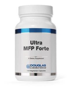 Douglas Laboratories Ultra MFP Forte Daily Supplement 120 Vegetarian Capsules
